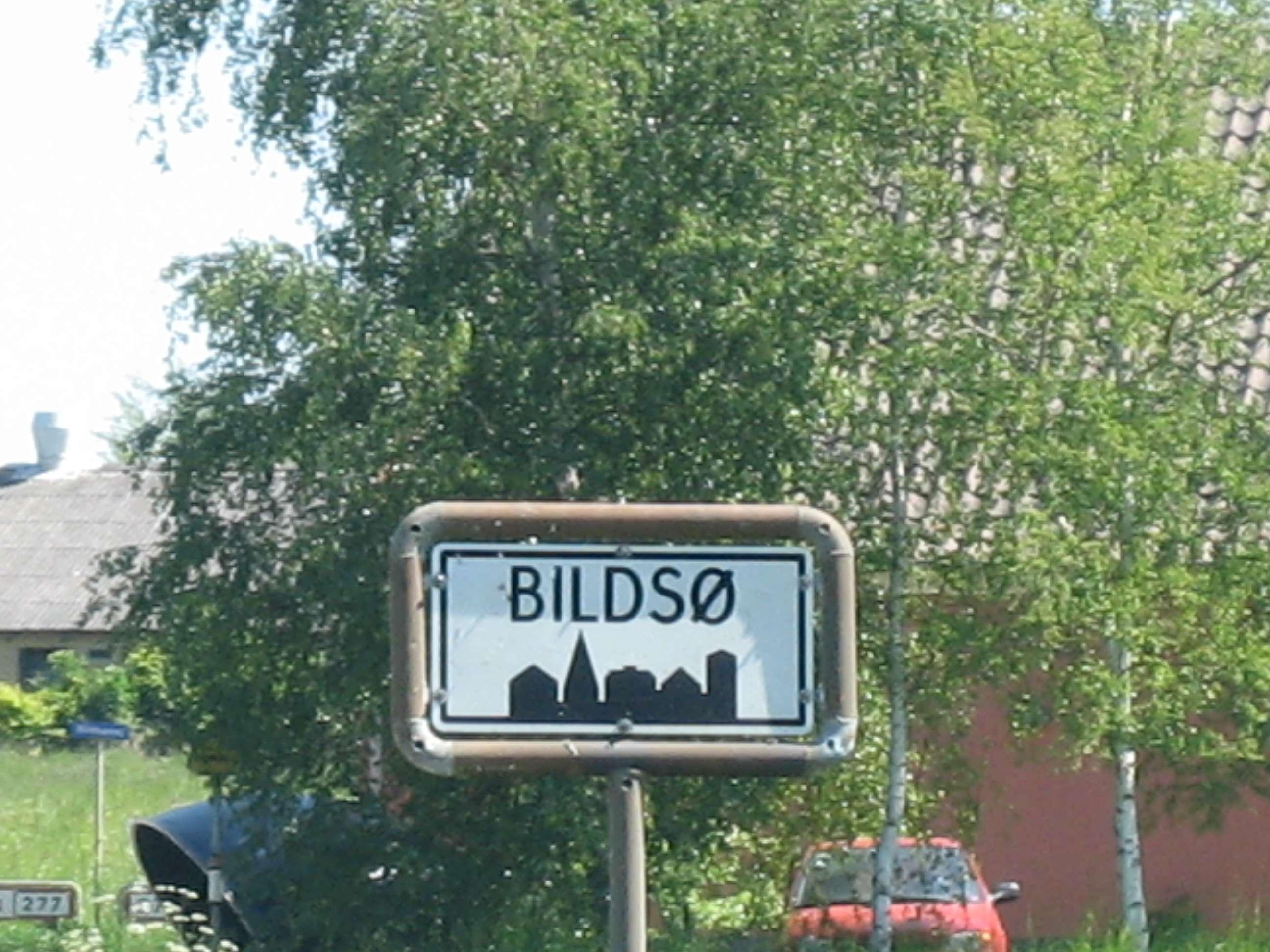 Bildsø