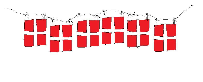 Flag billeder fødselsdag