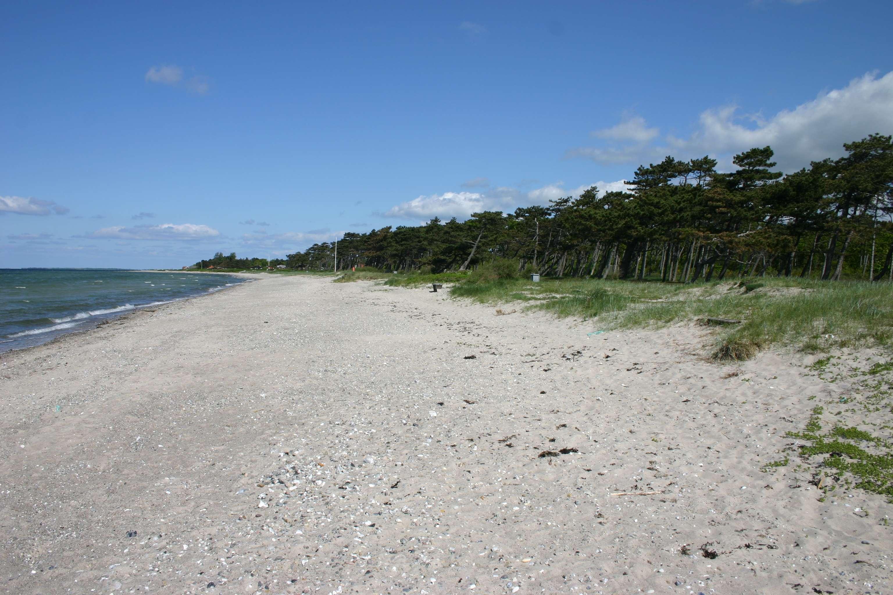 Bildsø Strand