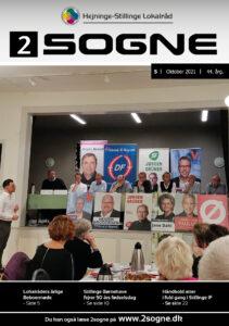 Valgmøde i Kr. Stillinge
