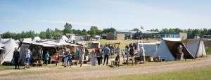 vikonge festival